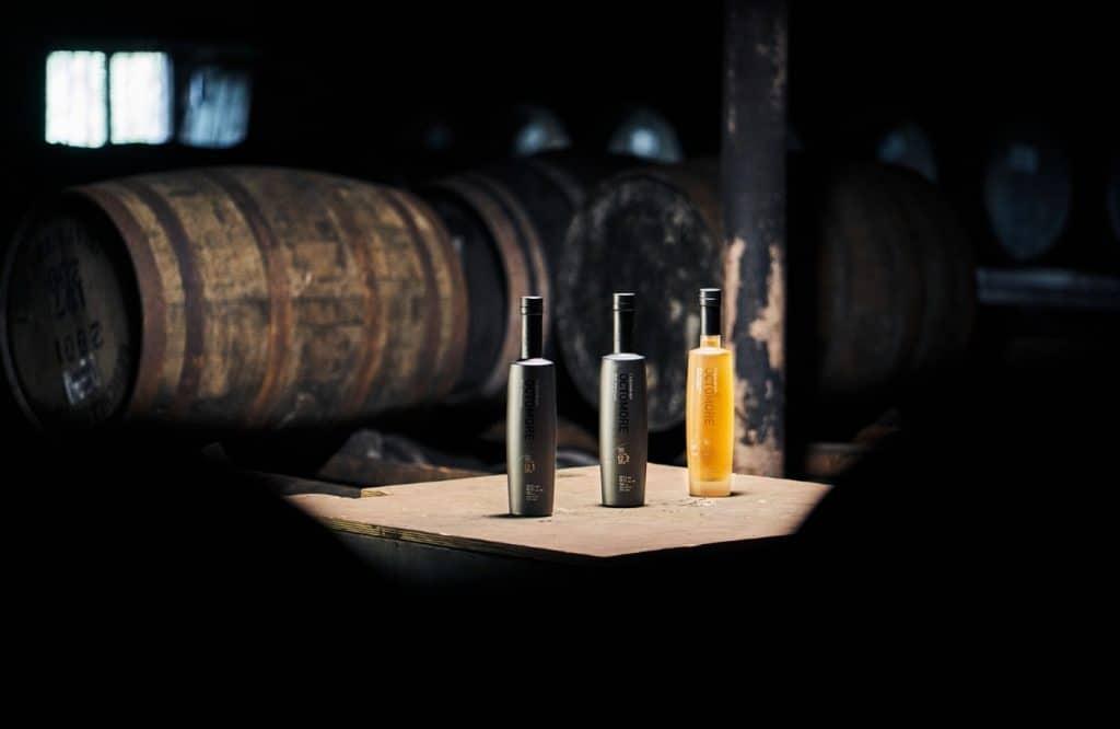 bruichladdich octomore 12.1 12.2 12.3 warehouse