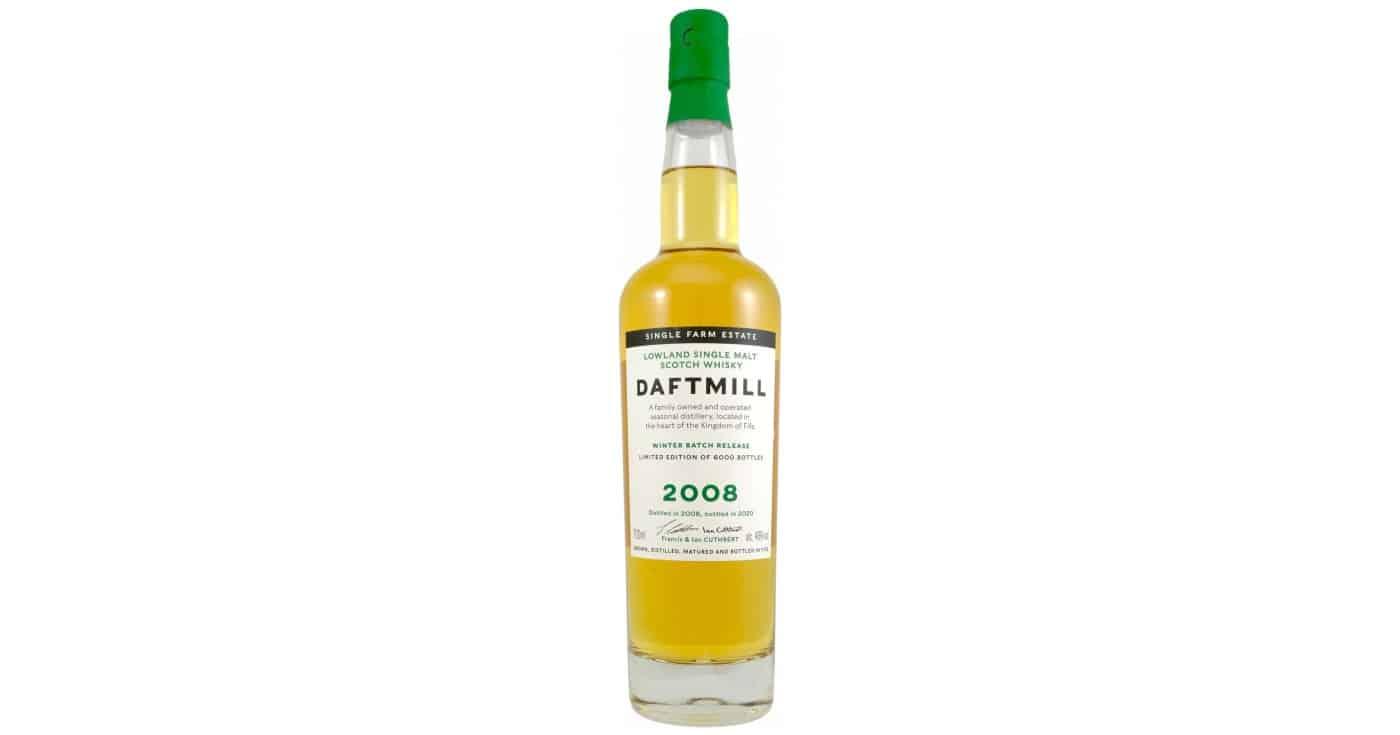 daftmill 2008 winter batch release