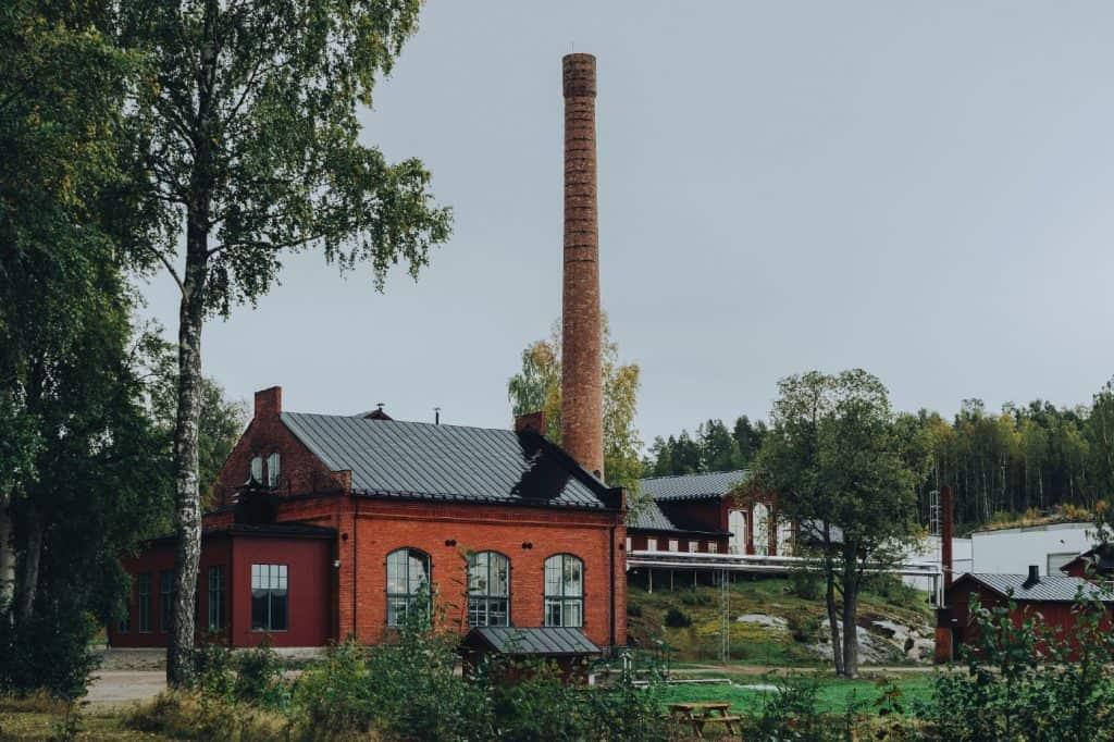 high coast distillery sweden